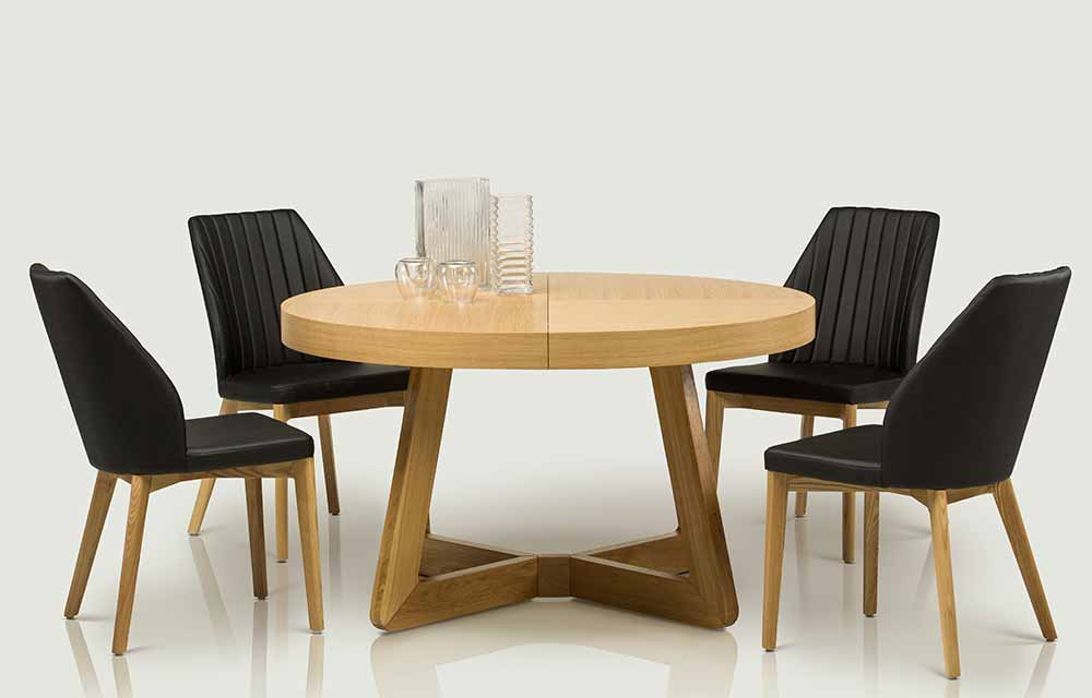 DINING TABLE BIG ROUND