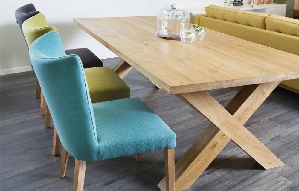 DININD TABLE BORDO