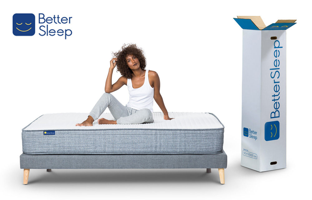מזרן BETTER SLEEP
