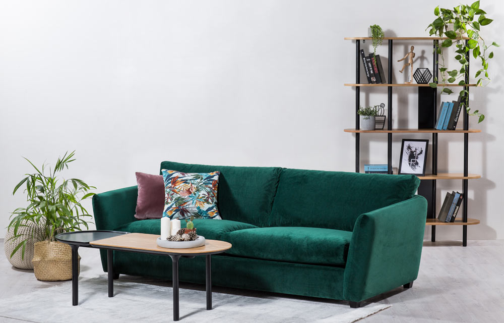 SOFA SET LATIFA