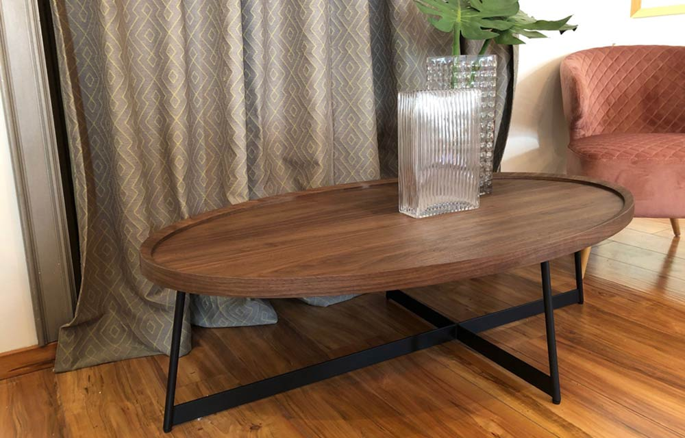 COFFEE TABLE FIBI
