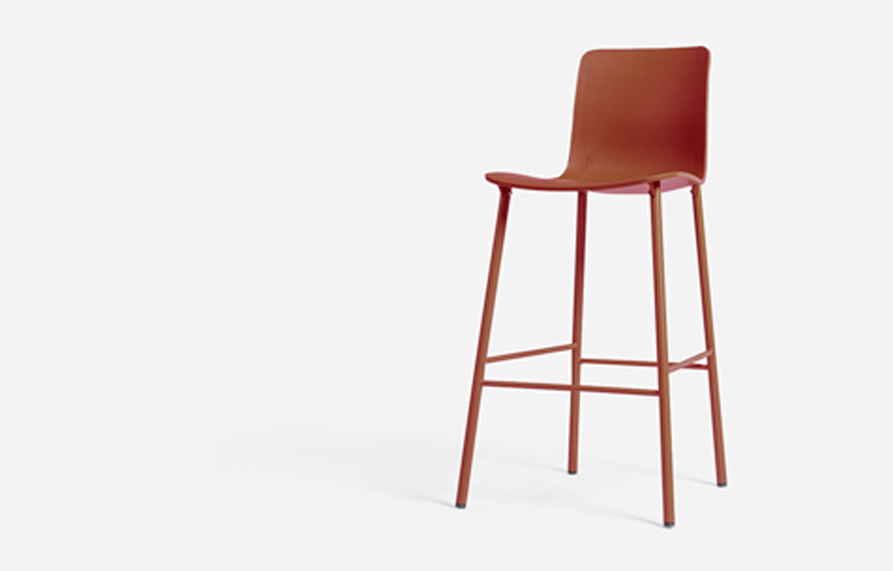 BAR CHAIR CALLISTO
